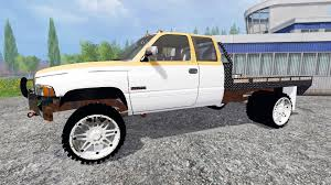 Dodge Ram 2500 [flatbed] For Farming Simulator 2015 Flatbeds Home Facebook Hillsboro Gii Steel Bed G Ii Pickup Dodge Ram 3500 4x4 Crewcab Flatbed For Sale In Greenville Tx 75402 All Black Double Cab Dually 4th Gen With Flatbed Pickup Trucks 1994 2500 Truck Item L3194 Sold 2012 Ram Hd Single Axle Truck Cummins 66l 305hp 1989 D350 Youtube New 2018 Braunfels Tg340010 Custom For Trucks Farming Simulator 2015 Cm Bed A Chevy Long Srw 84x56x38 1950 102605 Mcg