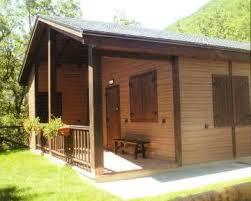 chalet de montagne en kit bungalow en bois et chalet en bois préfabriqué
