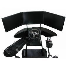 siege de jeux obutto 300 siège de jeu simulateur auto et de vol obutto