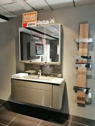 ausstellungsstück badezimmer ausstattung und möbel ebay