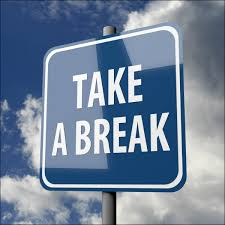 Take A Break Rest Your Leadership Muscle