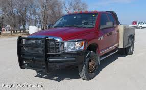 2008 Dodge Ram 3500 Quad Cab Flatbed Pickup Truck | Item DF9... Oaxaca Mexico May 25 2017 Pickup Truck Dodge Ram In The Stock 2019 1500 Everything You Need To Know About Rams New Fullsize Rumble Bee Wikipedia Amazoncom 0208 Dodge Ram Chrome Fender Trim Wheel Well Moulding Spy Shots 2018 Lone Star Covert Chrysler Austin Tx 2010 Used 2wd Crew Cab 1405 Slt At Sullivan Motor Review Rocket Facts Bigger Benefits Of Owning A Autostar How The 2016 Is Chaing Segment Miami