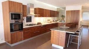 cuisine meuble bois maison espace maison et espace fabrique des cuisines sur mesure