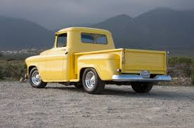100 1957 Chevy Panel Truck For Sale Chevrolet Pickup Father Son 12Ton Hot Rod Network