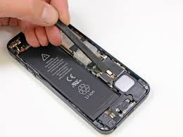 iFixit Tears Down the iPhone 5 As It Goes Sale in Australia