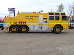 100 Palmer Trucks Automotive