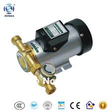 GR15 18 water pressure booster pump for bathroom in Pumps from