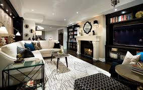 Candice Olson Living Room Gallery Designs by Watchandpin Library Makeover After The Transformation Featured On