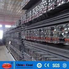 chinacoal03 High Quality China Coal Railroad Tracks for Sale 9kg m