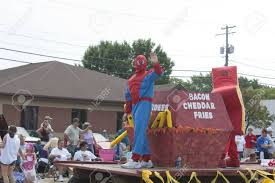 100 Truck Pulling Videos SEYMOUR WI AUGUST 4 Pulling Hardees Float Spider Man