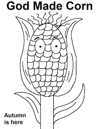 Picture Of Corn On The Cob Free Download Clip Art