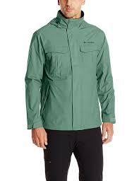 amazon com columbia men u0027s dr downpour jacket sports u0026 outdoors