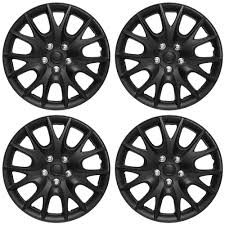 Oxgord ABS Matte Black 15-inch Hub Caps (Set Of 4) | Products ... Gm 1964 66 Chevy Truck Hub Caps Painted 1 2 Ton Pickup 3875620 On Chevrolet Hubcaps Adorable 2003 2004 2005 2006 2007 2008 Front Truck Van Rv Trailer 16 Dual Wheel Simulators Rim Liner Chrome Plastic Complete Axle Cover Sets With Cone Grand Used Gmc For Sale Hubcap Nut Guide Trucker Tips Blog Selkirk Rims By Black Rhino 4 Pc Set Of 15 Inch Full Lug Skin Oem 1965 How To Install A Front Cap Alinum Wheels Youtube Ice Cream Truck Hub Caps These Are The Smothie Disc Salt F Flickr Reflections In Large Transport Stock Photo