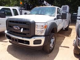 100 Mechanic Truck 2016 FORD F550 MECHANIC TRUCK VINSN1FD0X5HT2GED30951 4X4