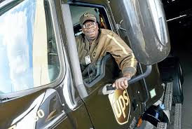 UPS Driver From Woodbridge Has 45 Years, 4 Million Miles On Job ...