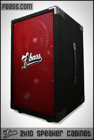 2x10 Bass Cabinet 4 Ohms by F Speaker Cabinets Join The F Bass Arsenal F Bass Blog F Bass Inc