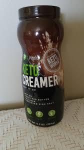 ItWorks Keto Creamer Powered By KetoWorks And 13 Similar Items