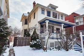 100 Nyc Duplex For Sale 5411 W Giddings ST CHICAGO 60630 Chicago Houses Jefferson Park 3