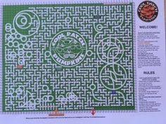 Pumpkin Patch Dixon Il by Take On The World U0027s Largest Corn Maze At Cool Patch Pumpkins In