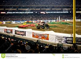 Monster Truck At Angel Stadium Editorial Photo - Image Of American ... Monster Jam Returns To Anaheim 2017 Garcelle Beauvais Monster Jam Celebrity Event Stock Photo Review At Angel Stadium Of Macaroni Kid 1 2018 Team Scream Racing Meet Some Of The Drivers Funtastic Life In Socal Little Inspiration Roars Back Into Civic Center With Super Shark Megalodon California February 7 2015 Allmonster We Loved Photos Fs1 Championship Series 2016 2014 Full Show