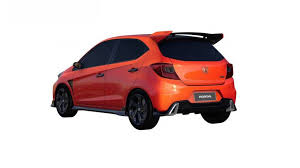 si es auto r lementation honda small rs concept is an absolutely adorable hatch