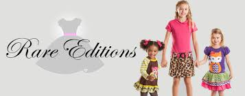 unique girls clothing u0026 apparel rare editions outlet