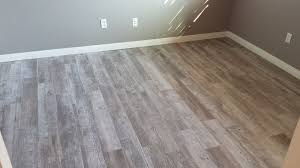 porcelain tile made to look like a wood floor small inch grout
