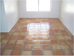 unique saltillo tile floors bakers saltillo floor tile power clean