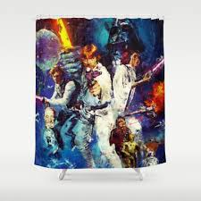 Curtain Factory Northbridge Mass by Star Wars Shower Curtain Instacurtains Us