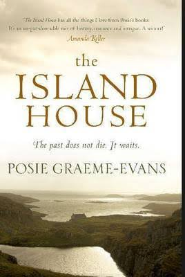 The Island House [Book]