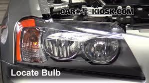 headlight change 2011 2016 bmw x3 2013 bmw x3 xdrive28i 2 0l 4