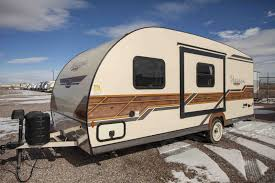 100 Vintage Travel Trailers For Sale Oregon 2019 Gulf Stream Cruiser 19CSK 7988 Trailer World Denver