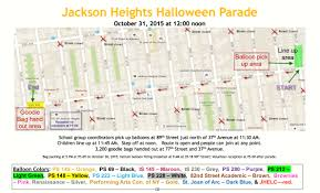 Halloween Parade Route New York by The 25th Annual Jackson Heights Halloween Parade Jackson Heights