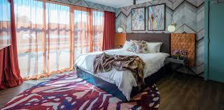 100 Missoni Sydney Auckland Airport Hotel Inspired Hotel Suite