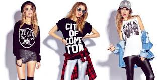 Forever 21 Apparently Has Pulled Its Controversial Compton Shirts PHOTOS