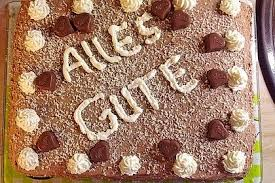 milka torte camaju chefkoch milka torte kuchen