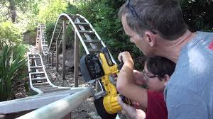 Iron Dragon Backyard Roller Coaster - Part 10 - YouTube Worlds Smallest Roller Coaster Located In Queens New York City Outnback Negative G Backyard Roller Coaster Album On Imgur Homemade Pvc Rollcoaster Daytime Pov1 Youtube Home Byrc Rdiy Timbliner Back Yard Overview Indiana Oddities Amazing Diy Rollcoaster Video 2016 Daily Heart Beat This Awesome Grandpa Makes An Epic For His Designing A Safe With Paul Gregg Coaster101 Building The