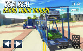 100 3d Tow Truck Games Car Cargo Transport Driver 3D Android In TapTap TapTap