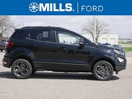New 2018 Ford EcoSport For Sale | Willmar MN Genie 1930 R94 Willmar Forklift Used 2007 Chevrolet Avalanche 1500 For Sale Mn Vin Mills Ford Of New Dealership In 82019 And Chrysler Dodge Jeep Ram Car Dealer 2017 Polaris Phoenix 200 Atvtradercom Home Motor Sports 800 2057188 Norms Trucks Models 1920 Accsories Mn Photos Sleavinorg Vehicles For Sale 56201 Storage Carts St Cloud Alexandria 2019 Ram