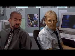 The ACTUAL Michael Bolton In Office Space