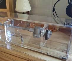 Vpi Flooring And Base by Vpi Arm Wand Case U0026 Base