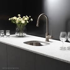 Bar Sink by Stainless Steel Kitchen Sinks Kraususa Com