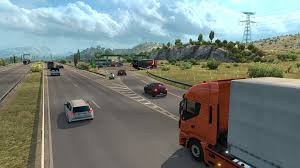 Save 70% On Euro Truck Simulator 2 - Vive La France ! On Steam