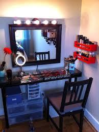 Diy Makeup Vanity Table Ideas