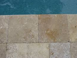 Npt Pool Tile Palm Desert by Blue Granite Pebble Sheen With Gemz Pendants Tile On Steps Yes