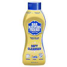 Bar Keepers Friend 26 oz Soft Cleanser The Home Depot