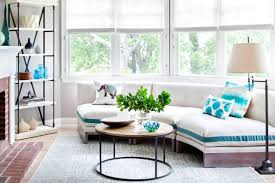 Are Curved Sofas Better Than L Shaped Sectionals WSJ