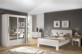chambre a coucher blanc design chambre à coucher blanc et noir artedeus