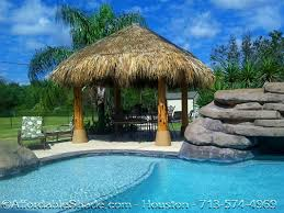 Tommys Patio Cafe Webster Tx by Patio Covers Pergolas Tiki Huts Decorative Concrete
