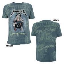 Smashing Pumpkins Merchandise T Shirts by Backstreetmerch Metallica T Shirts Official Merch